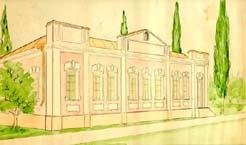 Школа №7 у 1920 році