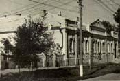 Школа №7 у 1957 році