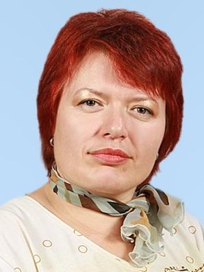 Федосенко О.Г.
